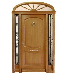 Puertas de calle modernas puertas de exterior modernas for Puertas de calle de pvc