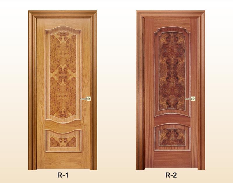Puertas de interior serie raiz puertas para interior - Imagenes de puertas de interior ...